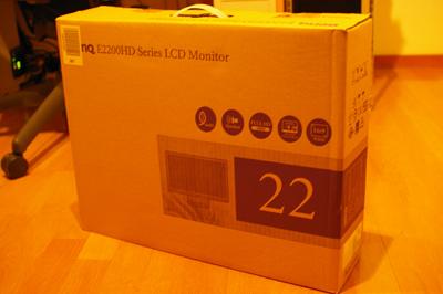 E2200HD箱