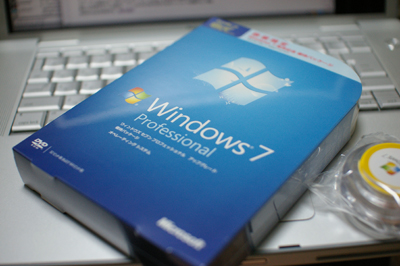Windows7 Professional